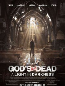 Deus Não Está Morto - Uma Luz na Escuridão Trailer Dublado