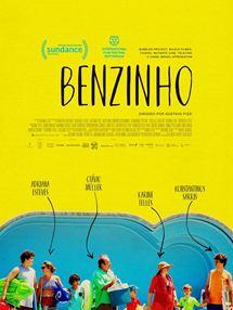 Benzinho Trailer Oficial