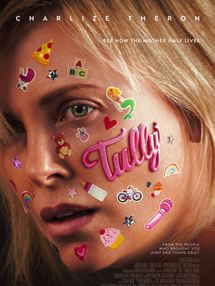 Tully Trailer Legendado