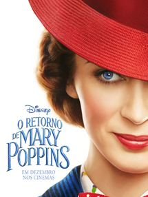 O Retorno de Mary Poppins Trailer Legendado