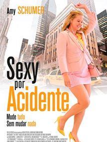 Sexy Por Acidente Trailer Legendado