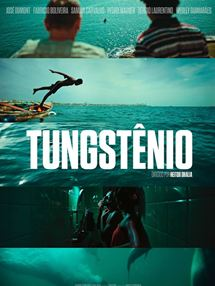 Tungstênio Trailer Oficial