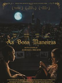 As Boas Maneiras Trailer Oficial