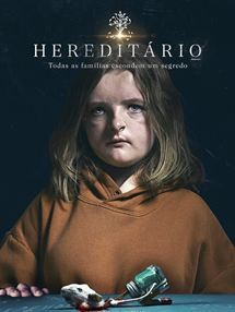 Hereditário Trailer Legendado