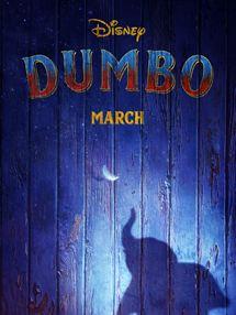 Dumbo Teaser Legendado