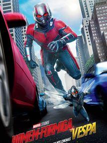 Homem-Formiga e a Vespa Trailer Legendado
