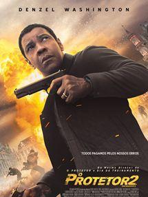 O Protetor 2 Trailer (1) Dublado