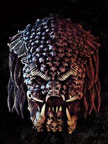 O Predador Trailer Legendado