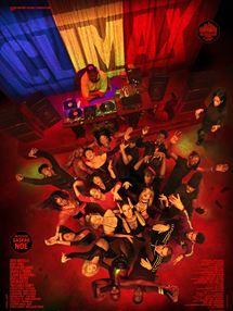 Climax Trailer Legendado