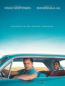 Green Book - O Guia Trailer Legendado