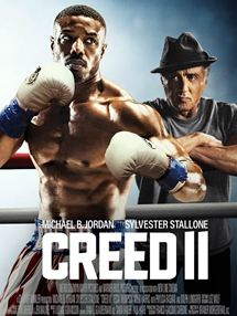 Creed II Trailer Legendado