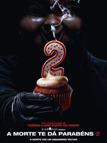 A Morte Te Dá Parabéns 2 Trailer Legendado