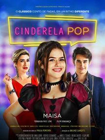 Cinderela Pop Trailer