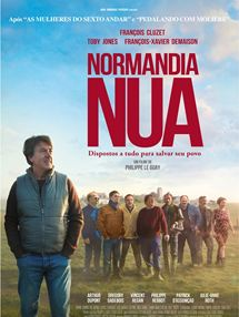 Normandia Nua Trailer Original