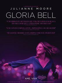 Gloria Bell Trailer Legendado