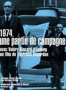 1974, Um Presidente em Campanha