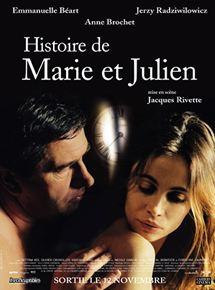 A História de Marie e Julien