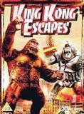 A Fuga de King-Kong