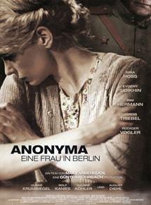 Anonyma - Uma Mulher em Berlim