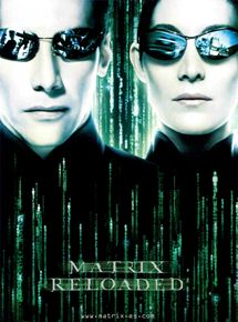 Assistir Matrix Reloaded