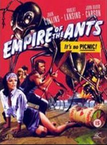 O Império das Formigas