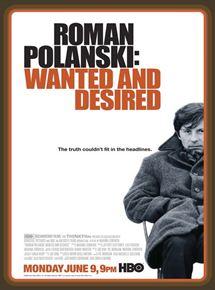 Polanski: Procurado e Desejado