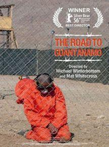 Caminho para Guantanamo