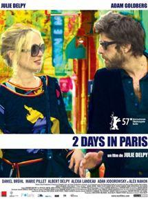 2 Dias em Paris