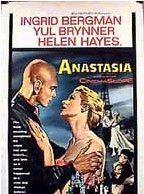 Anastacia, a Princesa Esquecida