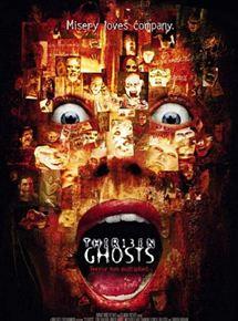 13 Fantasmas