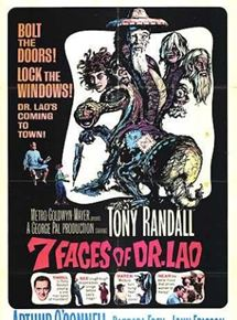 As 7 Faces do Dr. Lao