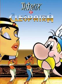 Asterix e Cleópatra