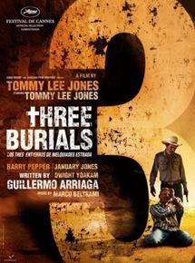 Três Enterros