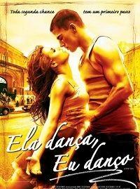 Ela Dança, Eu Danço VOD