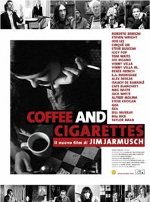 Sobre Café e Cigarros