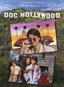 Dr. Hollywood - Uma Receita de Amor