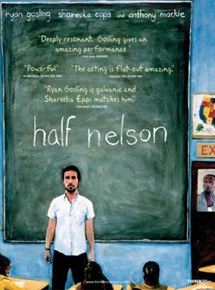Half Nelson - Encurralados