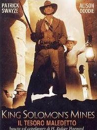 As Minas do Rei Salomão