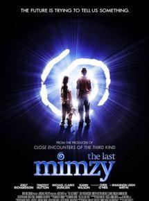 Mimzy - A Chave do Universo