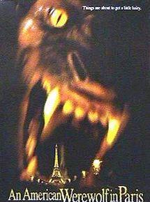 Um Lobisomem Americano Em Paris Filme 1997 Adorocinema