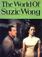 O Mundo de Suzie Wong