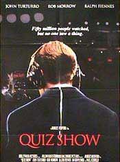 Quiz Show - A Verdade dos Bastidores