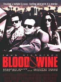 Sangue & Vinho