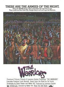 Warriors - Os Selvagens da Noite