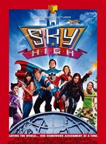 Super Escola de Heróis