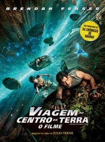 Viagem ao Centro da Terra - O Filme