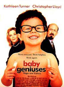 Bebês Geniais