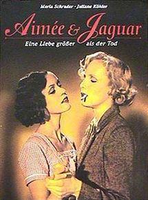 Aimée & Jaguar