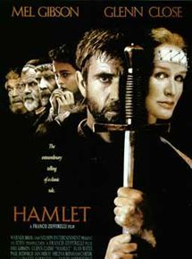 A recommendation for the movie version of hamlet