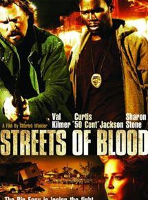 Ruas de Sangue